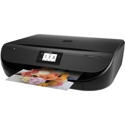 HP Envy 4520 Inkjet Multifunction Printer - Color - Plain Paper Print