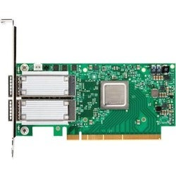 Mellanox ConnectX-4 EN 50Gigabit Ethernet Card