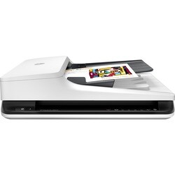 HP ScanJet Pro 2500 f1 Flatbed Scanner - 1200 dpi Optical