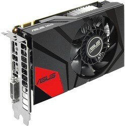 Asus GTX950-M-2GD5 GeForce GTX 950 Graphic Card - 1.03 GHz Core - 1.1