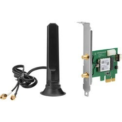 HP BCM943228Z IEEE 802.11n Bluetooth 4.0 - Wi-Fi/Bluetooth Combo Adap
