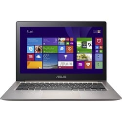 "Asus ZENBOOK UX303UA-DH51T 13.3"" Touchscreen (In-plane Switching (IPS"