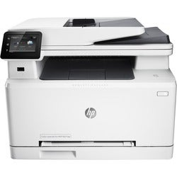 HP LaserJet Pro M277DW Laser Multifunction Printer - Refurbished - Co