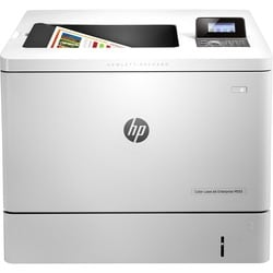 HP LaserJet M553n Laser Printer - Refurbished - Color - 1200 x 1200 d