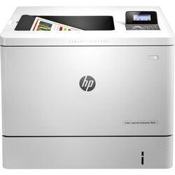 HP LaserJet M553n Laser Printer - Refurbished - Color - 1200 x 1200 d