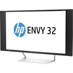 """HP Envy 32"""" LED LCD Monitor - 16:9 - 7 ms"""