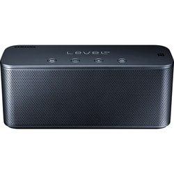 Samsung Level Box Speaker System - Portable - Battery Rechargeable -