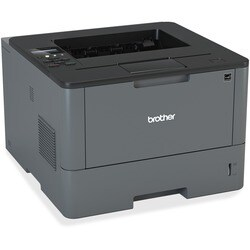 Brother Business Laser Printer HL-L5100DN - Duplex - Monochrome - Thumbnail 0