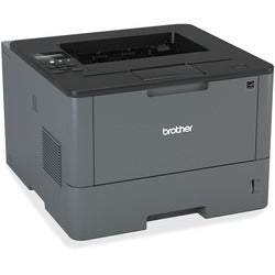 Brother HL-L5100DN Laser Printer - Monochrome - 1200 x 1200 dpi Print
