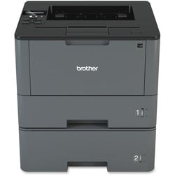 Brother HL-L5200DWT Laser Printer - Monochrome - 1200 x 1200 dpi Prin
