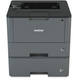Brother HL-L5200DWT Business Laser Printer with Wireless Networking