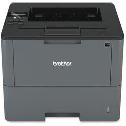 Brother Business Laser Printer HL-L6200DW - Monochrome - Duplex
