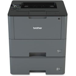 Brother Business Laser Printer HL-L6200DWT - Monochrome - Duplex Prin