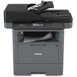 Brother MFC-L5900DW Laser Multifunction Printer - Monochrome - Duplex|https://ak1.ostkcdn.com/images/products/etilize/images/250/1031869568.jpg?impolicy=medium