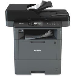 Brother MFC-L6700DW Laser Multifunction Printer - Monochrome - Duplex|https://ak1.ostkcdn.com/images/products/etilize/images/250/1031869569.jpg?impolicy=medium