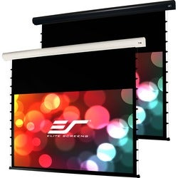 Elite Screens Starling Tab-Tension STT135XWH2-E6 Electric Projection