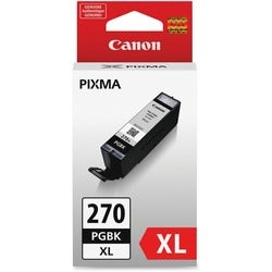 Canon PGI-270XL BK Original Ink Cartridge