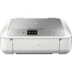 Canon PIXMA MG5722 Inkjet Multifunction Printer - Color - Photo Print