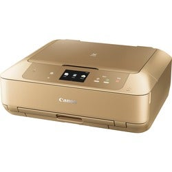 Canon PIXMA MG7720 Inkjet Multifunction Printer - Color - Photo/Disc