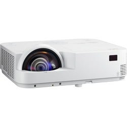 NEC Display NP-M333XS DLP Projector - 720p - HDTV - 4:3