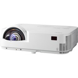 NEC Display NP-M353WS 3D Ready DLP Projector - 720p - HDTV - 16:10