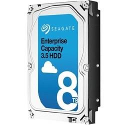 "Seagate ST8000NM0075 8 TB 3.5"" Internal Hard Drive"