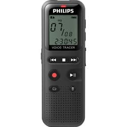 Philips Voice Tracer Audio Recorder Notes Recording DVT1150|https://ak1.ostkcdn.com/images/products/etilize/images/250/1031874127.jpg?impolicy=medium
