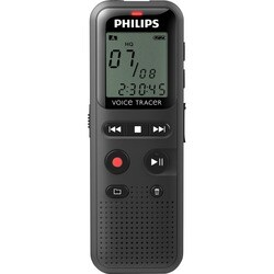 Philips Voice Tracer Audio Recorder (DVT1150)