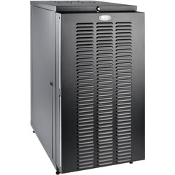 Tripp Lite 24U Industrial Rack Floor Enclosure Server Cabinet Doors &