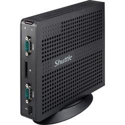 Shuttle XS36V5 Desktop Computer - Intel Celeron N3050 1.60 GHz DDR3L