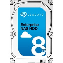 "Seagate ST8000NE0001 8 TB 3.5"" Internal Hard Drive"