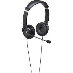 Kensington Hi-Fi Headphones with Mic