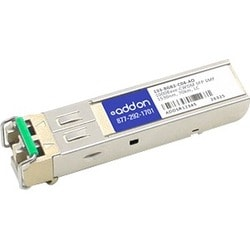 AddOn Ciena 133-8GB2-C04 Compatible TAA compliant 1000Base-CWDM SFP T