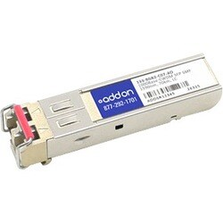 AddOn Ciena 133-8GB2-C07 Compatible TAA compliant 1000Base-CWDM SFP T