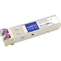 AddOn Ciena XCVR-080D49 Compatible TAA compliant 1000Base-CWDM SFP Tr