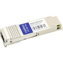AddOn Arista Networks 40GBASE-XSR4 Compatible TAA compliant 40GBase-S