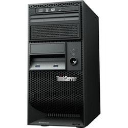 Lenovo ThinkServer TS140 70A4003GUS 4U Tower Server - 1 x Intel Xeon