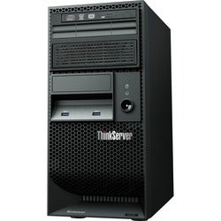Lenovo ThinkServer TS140 70A4003AUX Tower Server - 1 x Intel Xeon E3-