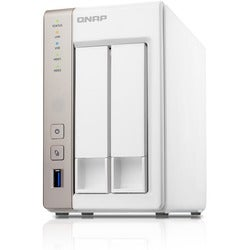 QNAP Turbo NAS TS-251+ NAS Server