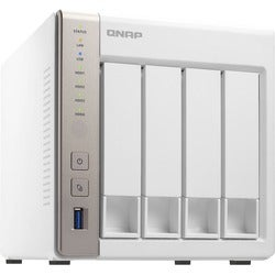 QNAP Turbo NAS TS-451+ NAS Server