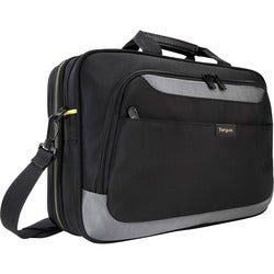 "Targus CityGear II TCG465 Carrying Case (Messenger) for 15.6"" Noteboo"
