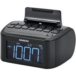 Sangean RCR-28 Clock Radio - 1 W RMS