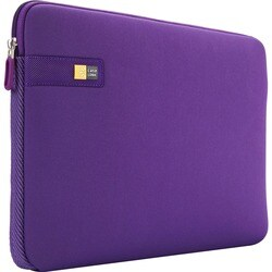 "Case Logic Carrying Case (Sleeve) for 14.1"" Notebook - Purple"