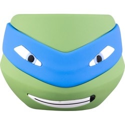 Sakar Kids Turtles Molded Bluetooth Speaker