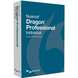 Nuance Dragon v.14.0 Professional Individual - Box Pack - 1 User