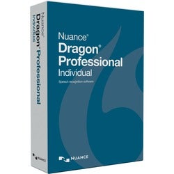 Nuance Dragon Professional v.14.0 Individual - Box Pack - 1 User