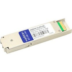 AddOn Extreme Networks 10GBASE-53-XFP Compatible TAA compliant 10GBas