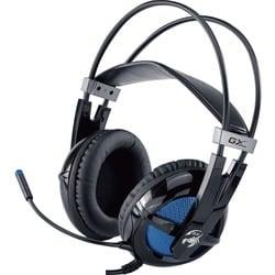 GX Gaming Junceus Virtual 7.1 Channel Gaming Headset