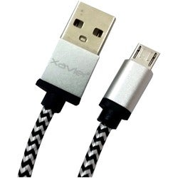 Professional Cable USB-MICROSL-06 USB Data Transfer Cable