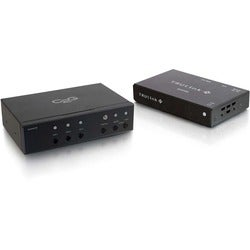 C2G Video Console/Extender